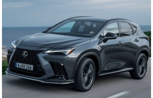 Tapis de voiture exclusive Lexus NX