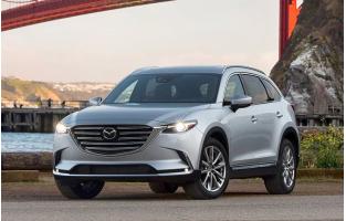 Protecteur de coffre de voiture réversible Mazda CX-9