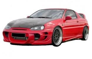 Protecteur de coffre de voiture réversible Mazda MX-3