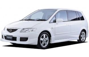 Protecteur de coffre de voiture réversible Mazda Premacy