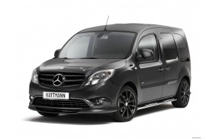 Tapis de voiture exclusive Mercedes Citan
