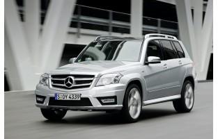 Protecteur de coffre de voiture réversible Mercedes GLK