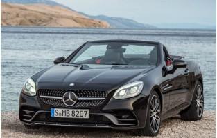 Protecteur de coffre de voiture réversible Mercedes SLC