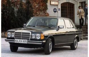 Protecteur de coffre de voiture réversible Mercedes W123