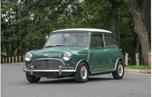 Protecteur de coffre de voiture réversible Mini Cooper 1970
