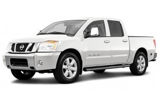 Tapis Nissan Titan Économiques