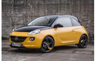 Protecteur de coffre de voiture réversible Opel Adam