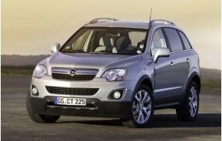 Protecteur de coffre de voiture réversible Opel Antara