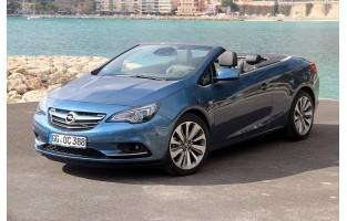 Protecteur de coffre de voiture réversible Opel Cascada