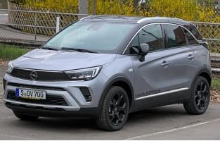 Protecteur de coffre de voiture réversible Opel Crossland X