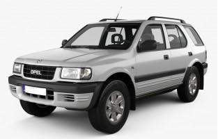 Protecteur de coffre de voiture réversible Opel Frontera