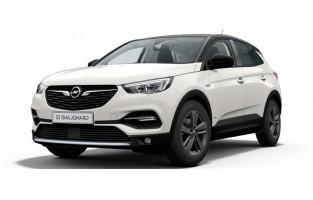 Protecteur de coffre de voiture réversible Opel Grandland X