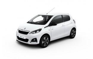 Protecteur de coffre de voiture réversible Peugeot 108