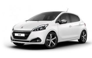 Tapis de voiture exclusive Peugeot 208 (2012-2019)