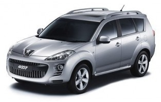 Tapis de voiture exclusive Peugeot 4007