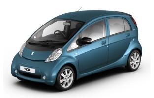 Protecteur de coffre de voiture réversible Peugeot iOn