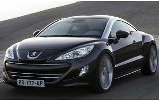 Tapis de voiture exclusive Peugeot RCZ