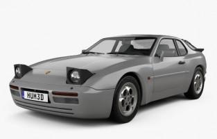 Protecteur de coffre de voiture réversible Porsche 944