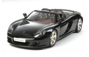 Protecteur de coffre de voiture réversible Porsche Carrera GT
