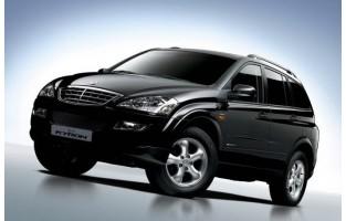 Protecteur de coffre de voiture réversible SsangYong Kyron