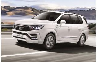Protecteur de coffre de voiture réversible SsangYong Rodius