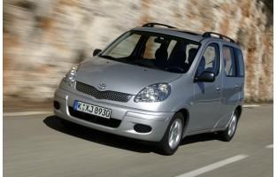 Protecteur de coffre de voiture réversible Toyota Yaris Verso